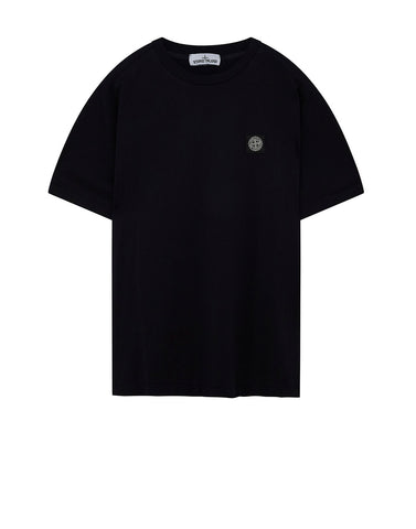 24113 T-Shirt in Navy Blue