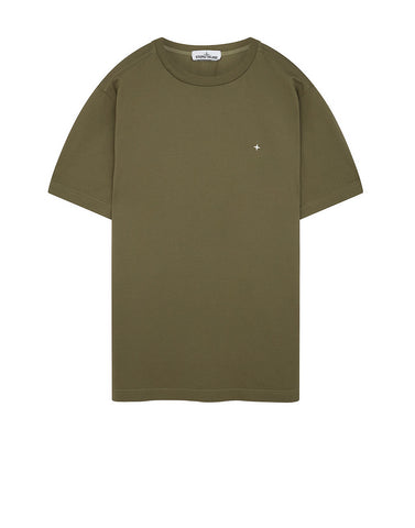 21312 T-Shirt in Olive