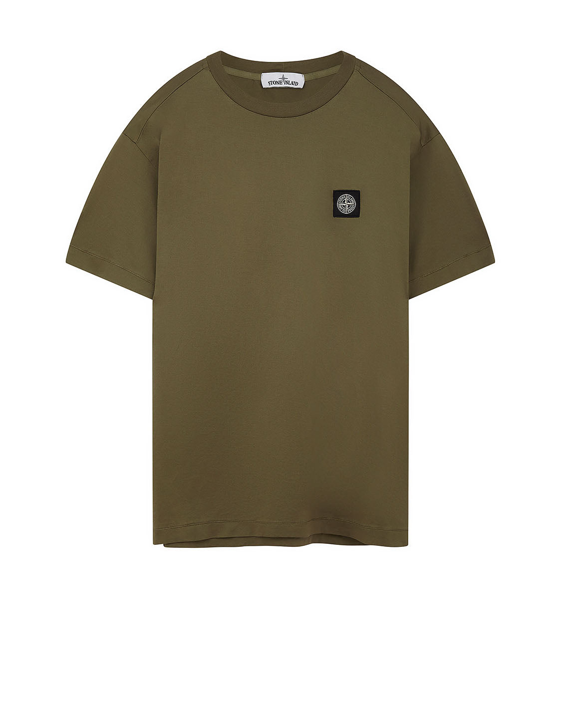 24113 T-Shirt in Olive