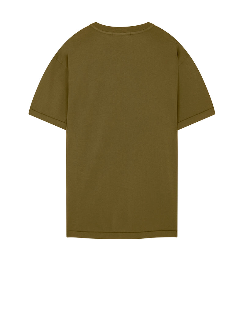 24113 Short Sleeve T-Shirt in Tobacco