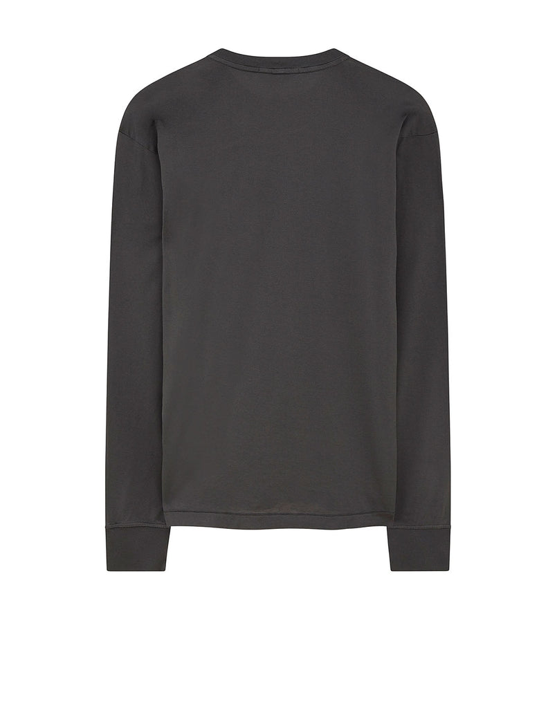 22713 Long Sleeve T-Shirt in Dark Grey