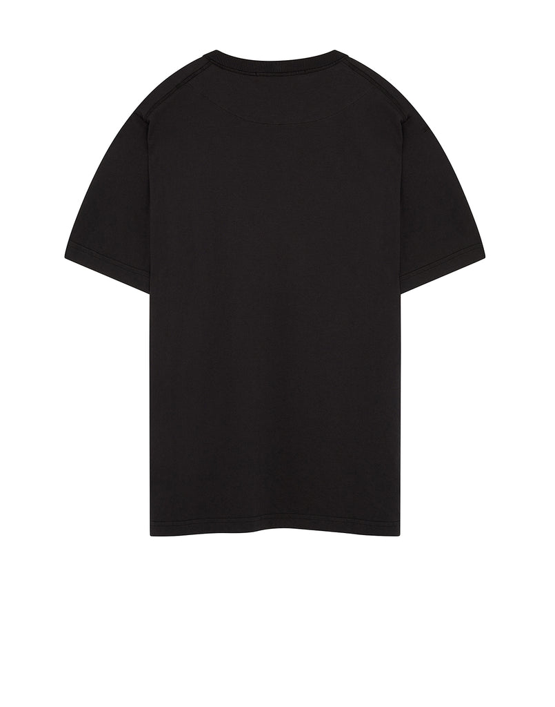 23757 T-Shirt in Black