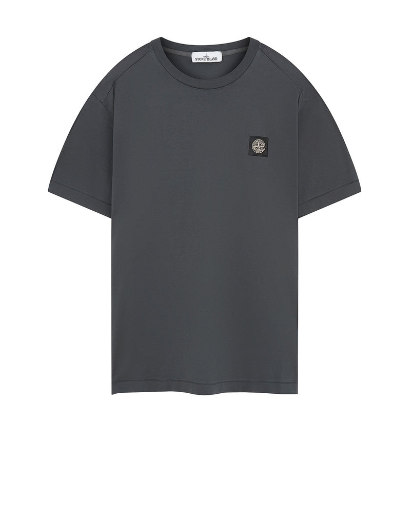 24113 T-Shirt in Dark Grey