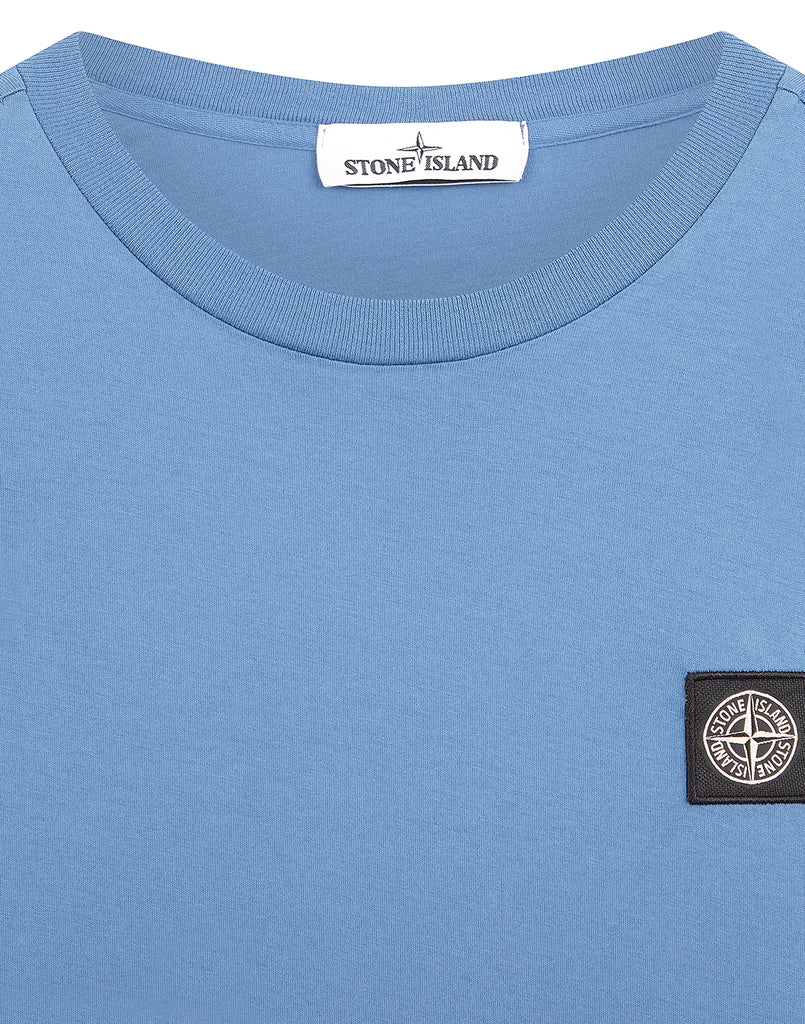 22713 T-Shirt in Periwinkle