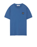 24113 T-Shirt in Periwinkle