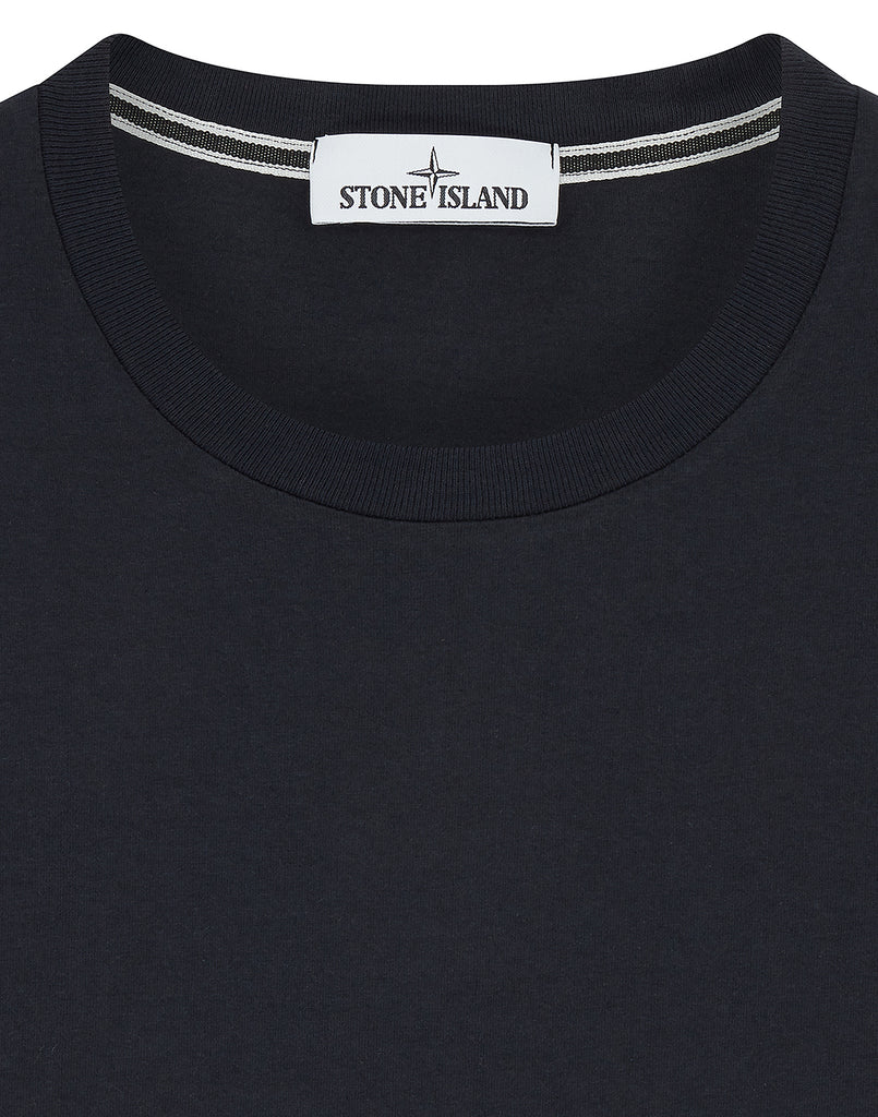 2NS83 'DRONE ONE' T-Shirt in Navy Blue