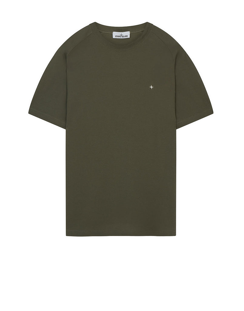 21717 T-Shirt in Olive