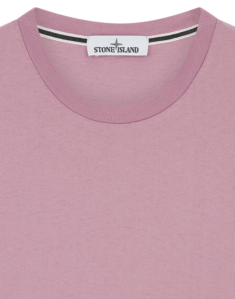 2NS83 'DRONE ONE' T-Shirt in Rose Quartz