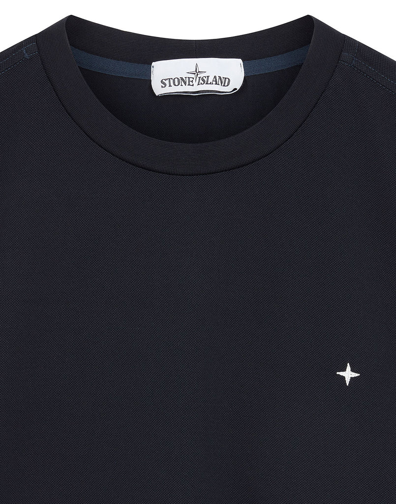 21312 T-Shirt in Navy Blue