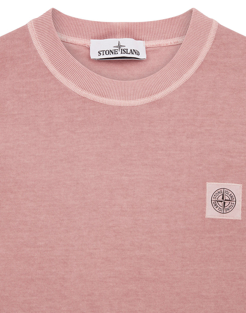 23757 T-Shirt in Rose Pink