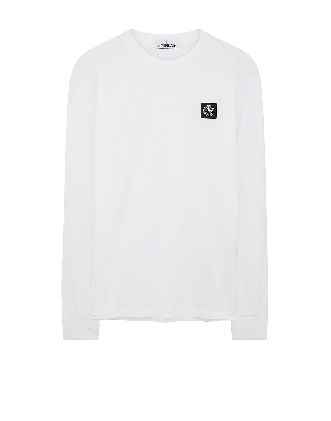 22713 T-Shirt in White