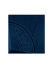 93177 Beach Towel in Blue Marine