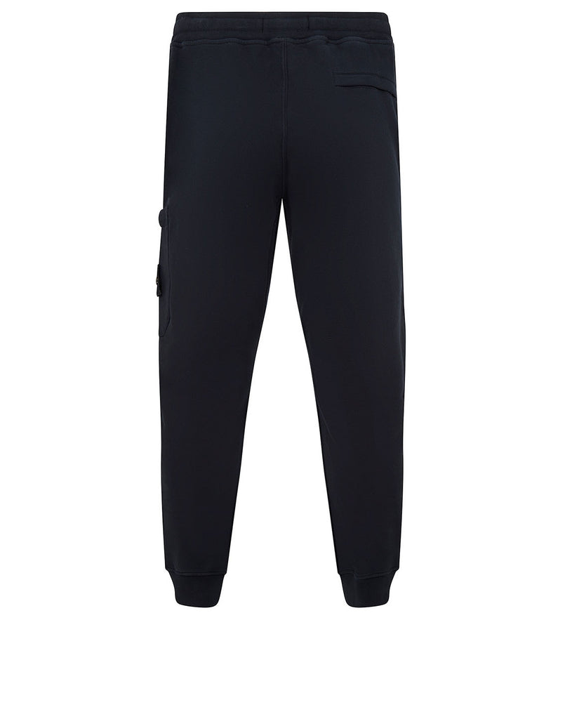 60320 Jogging Pants in Navy Blue