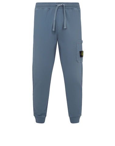 60320 Jogging Pants in Dark Blue