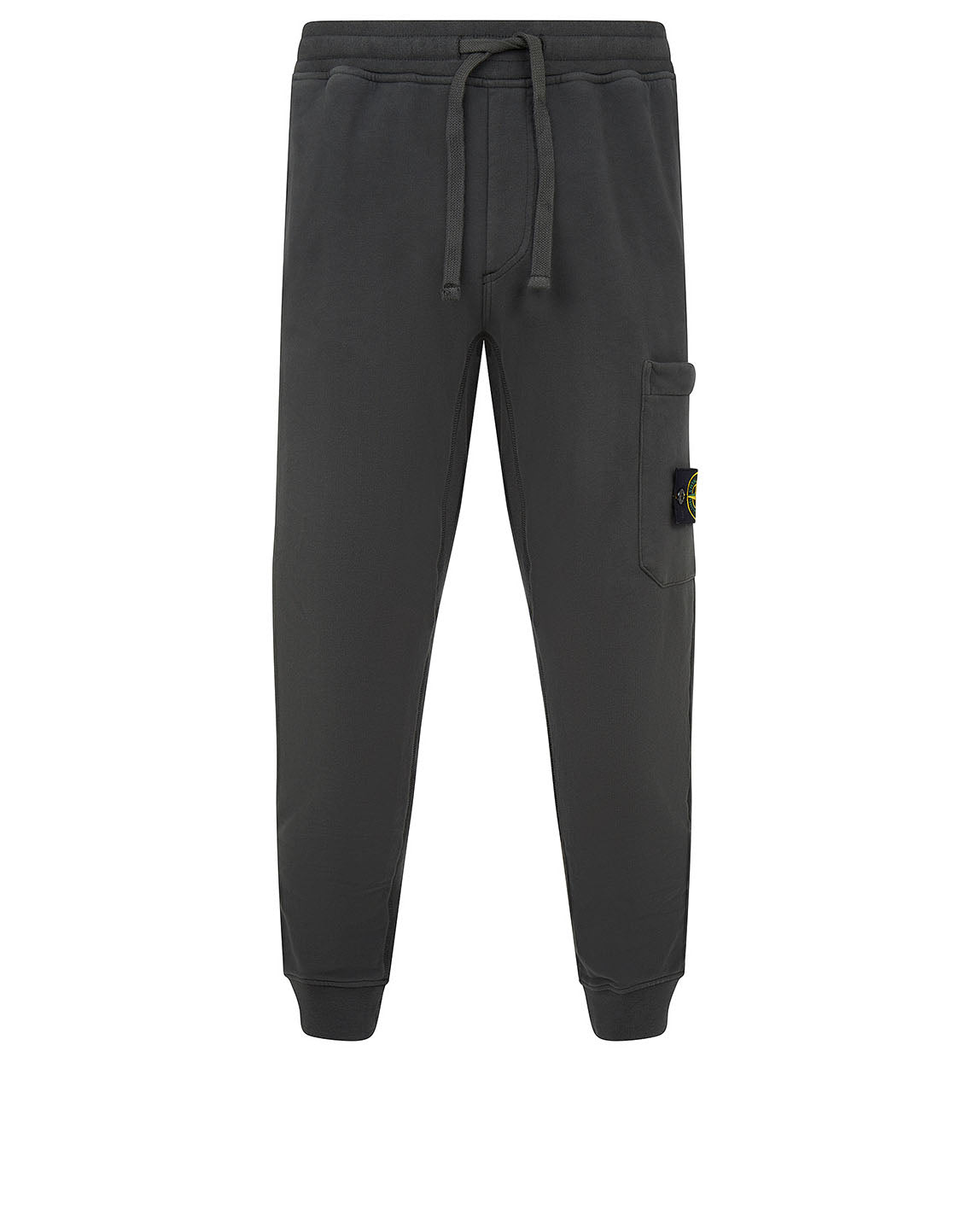 60320 Jogging Pants in Dark Grey