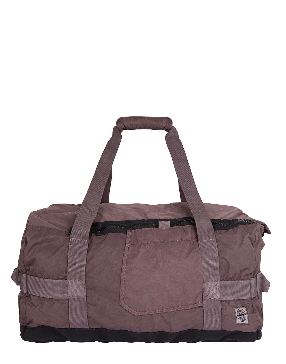 91370 Travel Bag in Rose Quartz
