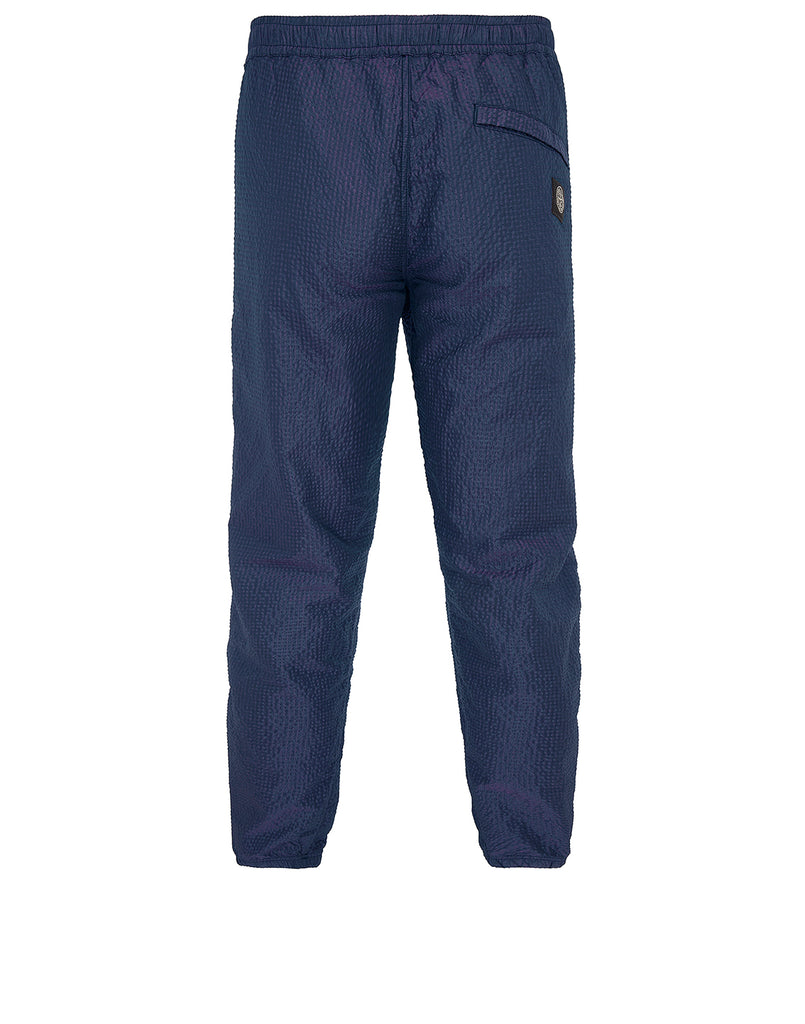 63734 POLY-COLOUR FRAME-TC: Pants in Periwinkle