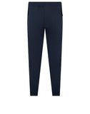 31206 Cotton Twill Trousers in Blue Marine