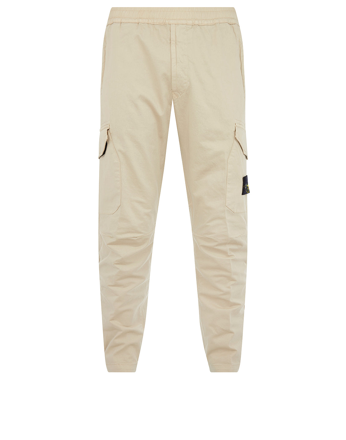 31914 Cargo Trousers in Sand