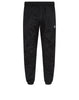 63136 Nylon Metal Ripstop Trousers in Black