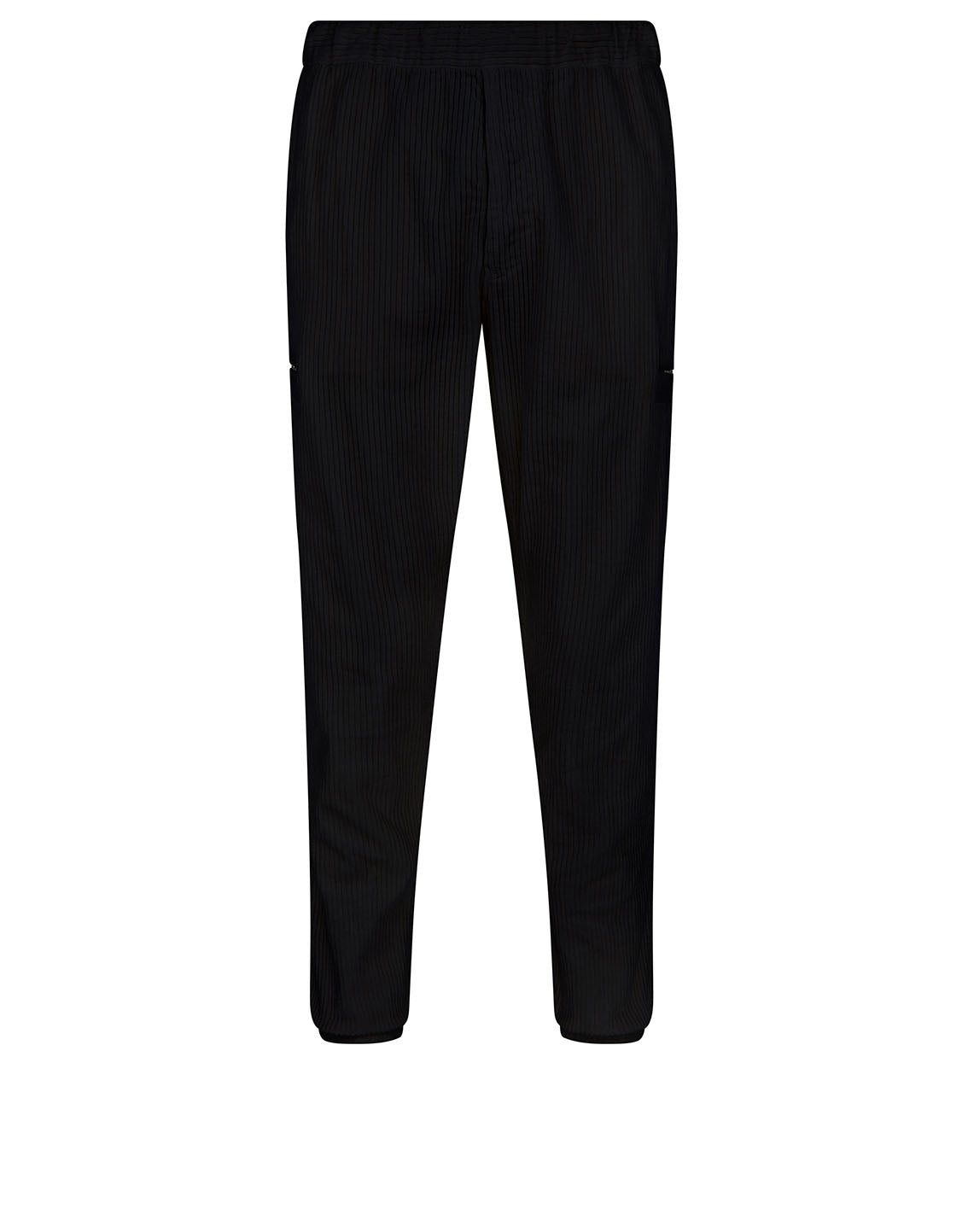 32211 Corduroy Pants in Black