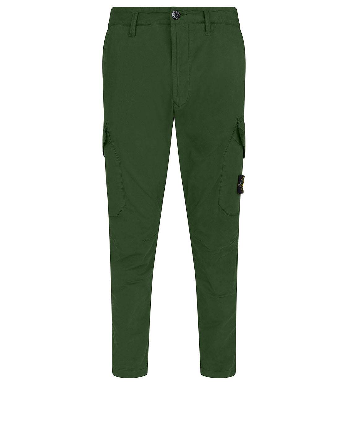 31310 Cargo Pants in Dark Forest