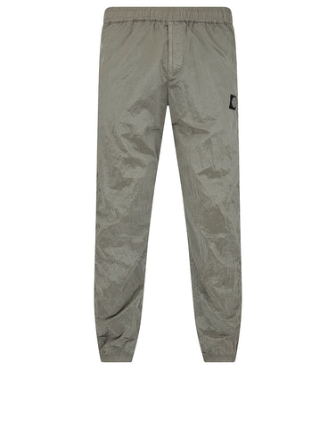 63136 Nylon Metal Ripstop Trousers in Dust