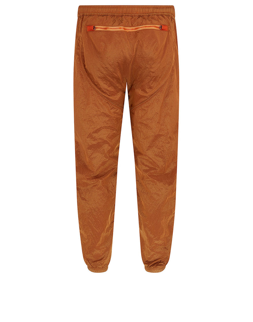 63136 Nylon Metal Ripstop Trousers in Orange