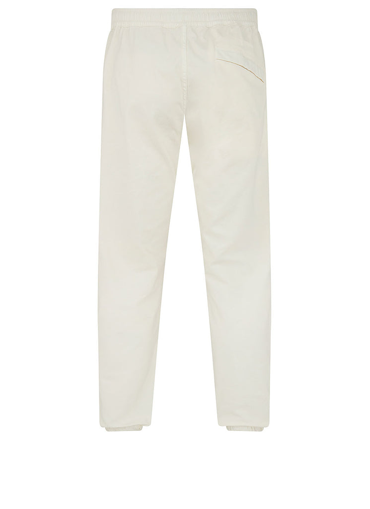 324F2 GHOST PIECE Trousers in Natural