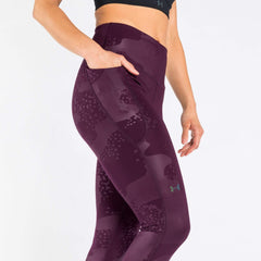 Under Armour Leggings Under Armour Rush Tonal High Waisted Leggings