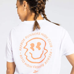 Reebok T-shirts Reebok Run Essentials Graphic T-shirt