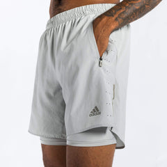 adidas Shorts Adidas Saturday Short 2in1