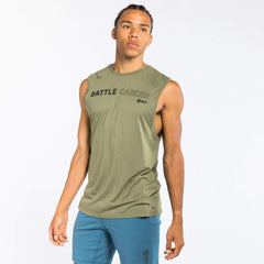 WIT Fitness Tanks Battle Cancer Tank