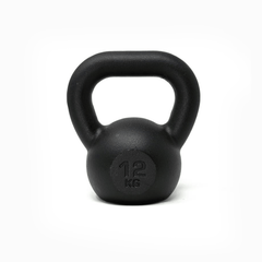 BLK BOX Weights BLK BOX Utility Cast Iron Kettlebell