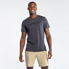 WIT Fitness T-shirts GOWOD Tee