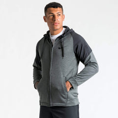 Nike Hoodies Nike Dri-Fit Full-Zip Fleece Hoodie