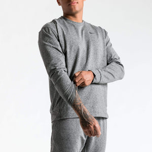 Nike Sweatshirts Nike Dri-Fit Long Sleeve Top