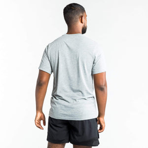 "Nike T-shirts Nike Dri-Fit Swoosh ""Athlete"" Tee"