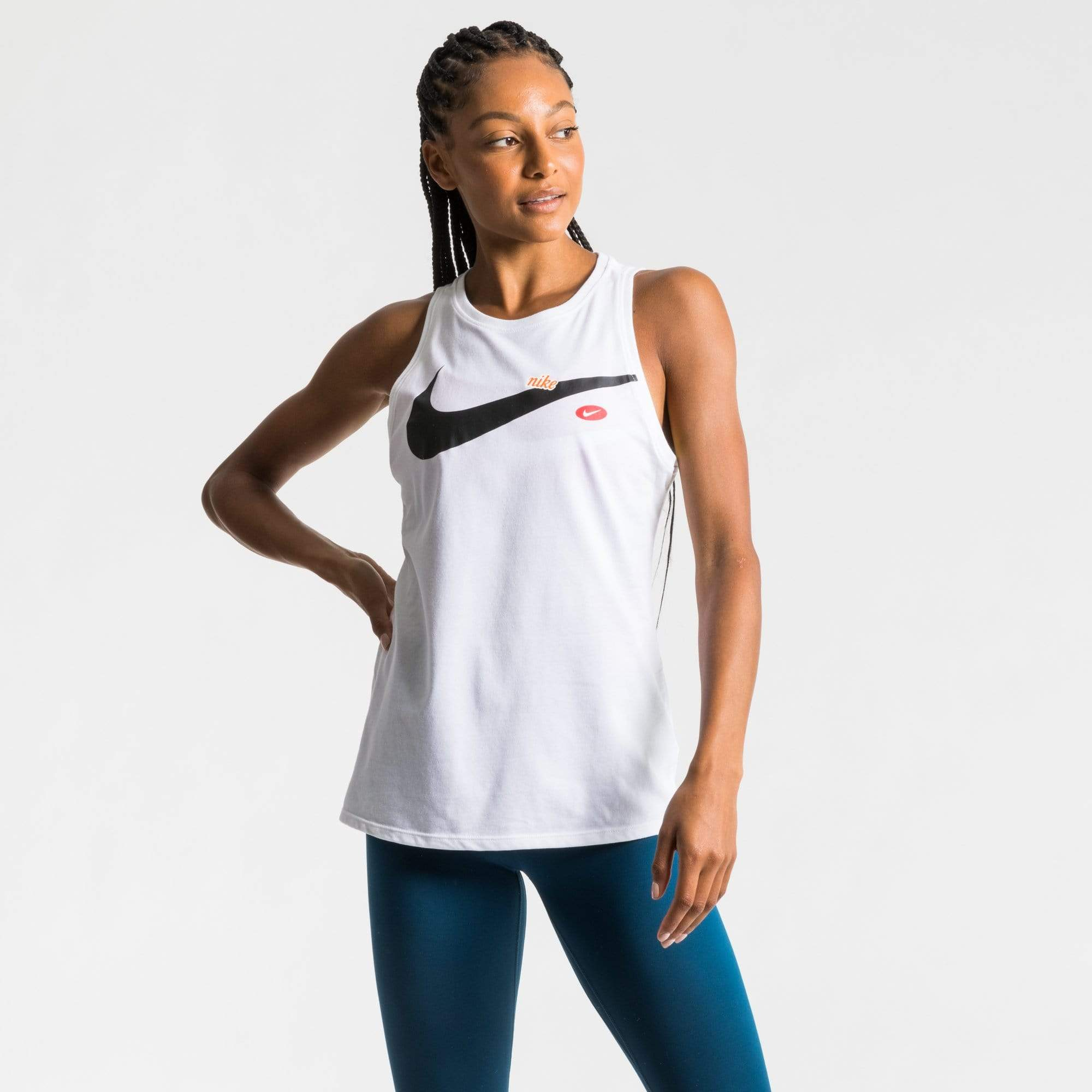 Nike Tanks Nike Dry Just Do It Tank
