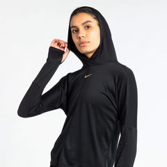 Nike Long Sleeve T-Shirts Nike Icon Clash Running Top