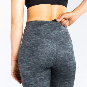 Nike Leggings Nike One Luxe Heathered Leggings