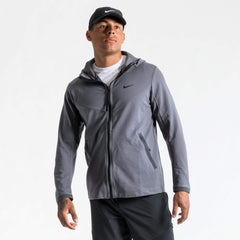 Nike Jackets Nike Tech-Pack Hooded Full-Zip Jacket