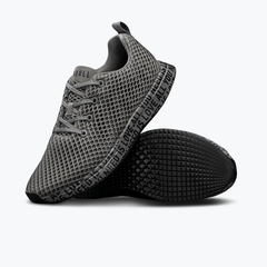 NOBULL Running Shoes NOBULL 'All You Need Is Love' Dark Grey Mesh Runner