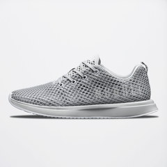 NOBULL Running Shoes NOBULL Arctic Grey Mesh Runner