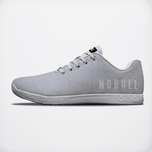 NOBULL Arctic Heather Trainer