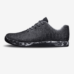 NOBULL Trainers NOBULL Black Heather Granite Trainer