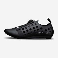 NOBULL Cycling Shoes NOBULL Black Indoor Cycling Shoes