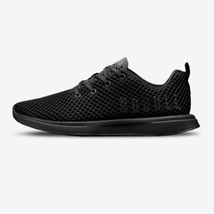 NOBULL Running Shoes NOBULL Black Mesh Runner