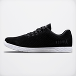 NOBULL Black Suede Trainer
