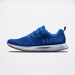 NOBULL Blue Gum Diamond Mesh Runner